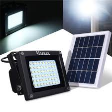Color Changing Flood Lights Solar Powered Flood Lights Solar Powered Flood Lights And Led