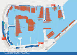 yacht event layout new layout for 2015 monaco yacht show allows 100m yachts to attend