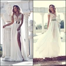 aliexpress com buy vestidos de noiva 2014 backless long