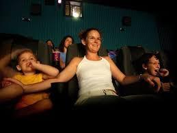 lauren espitia inexpensive summer movie options create family time