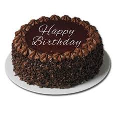 birthday cake birthday cake 2 kg chocolate at best prices in india