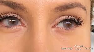 light grey contact lenses solotica vs desio all light grey lenses youtube