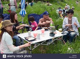 Camp Style Camp Tables Stock Photos U0026 Camp Tables Stock Images Alamy
