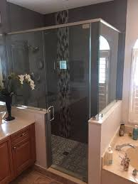 Shower Doors Unlimited Shower Doors Unlimited Door Panel Return With Header