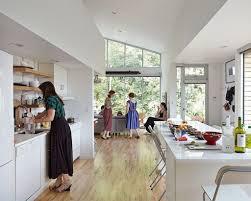Ergonomic Kitchen Design Houses Ergonomic Kitchen Design That Puts Functionality