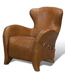 Leather Chairs For Sale Leather Chair Modern Wing Style Gucci Horse Bit Accents Diamond