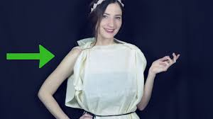 3 easy ways to make a toga out of a bedsheet wikihow