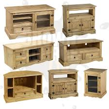 Simple Tv Set Furniture Cheap Unfinished Furniture Tv Stand Wood Interior Home Design