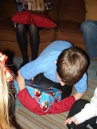 naughty or nice christmas game christmas traditions group and nice