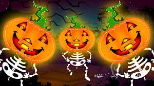 happy halloween jack o u0027 lantern youtube