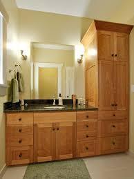 Bathroom Linen Closet Designs Fiorentinoscucinacom - Bathroom cabinet design