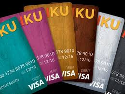 prepaid debit card kaiku prepaid visa debit card review on the dollar