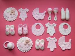 baby shower cake toppers girl best 25 baby shower cupcake toppers ideas on baby