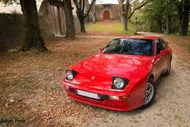 rally porsche 944 1985 porsche 944