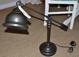 Restoration Hardware Pharmacy Lamp by Pharmacy Lamp Our Waldo Bungie