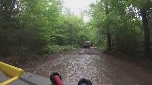 Wisconsin Atv Trail Map by Clam Lake Wisconsin Atv Utv Trail Riding Atv Utv Rides In