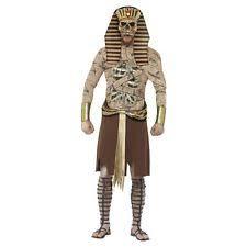 Achilles Halloween Costume Smiffys Egyptian Greek Roman Costumes Men Ebay