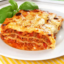 cuisine traditionnelle italienne lasagne italienne traditionnelle