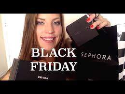 prada black friday compras black friday prada sephora michael kors youtube