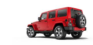 future jeep wrangler 2017 jeep wrangler unlimited safety u0026 security features