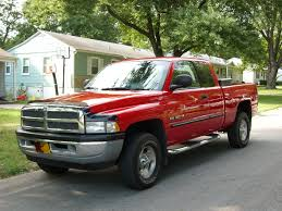 Dodge Ram 96 - 1996 dodge ram pickup 1500 information and photos momentcar