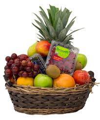 fruit baskets delightful fruit tray fruit basket radebaugh florist and