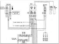 2015 nissan frontier stereo wiring diagram nissan frontier radio