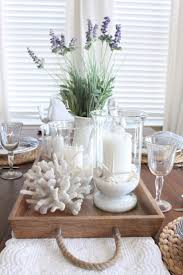 cottage dining room ideas glamorous how to decorate a dining table for everyday pictures