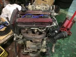 mitsubishi lancer evo 3 engine mitsubishi lancer evo 8 ct9a 4g63 engine jdmdistro buy jdm