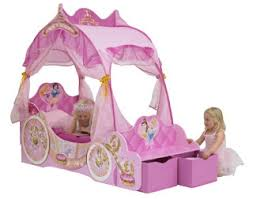 Disney Princess Toddler Bed With Canopy Disney Princess Toddler Bed With Canopy