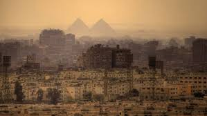 egyptian wallpaper for mac the pyramids in the background of suburban cairo in egypt wallpaper