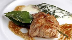 cuisiner ris de veau ris de veau aux chignons recette de ris de veau aux chignons