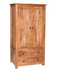 Wardrobe Online Shopping Buy Solid Wooden Wardrobes Online In India Fabindia Com
