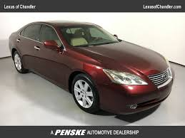 maintenance cost for lexus es350 2007 used lexus es 350 4dr sedan at rolls royce motor cars