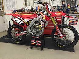 motocross bikes 2015 jay clark u0027s dirt bike winter spring report