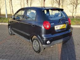 2009 chevrolet matiz 1 0 se 5door economic just serviced