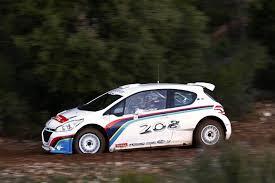 peugeot sport car 2013 peugeot 208 t16 peugeot supercars net