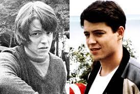 1980 high school yearbook matthew broderick in high school in 1980 and matthew broderick