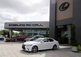 lexus dealers in texas area auto dealers not ready to cede market to low oil prices