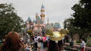 disneyland shuts 2 cooling towers after legionnaires disease