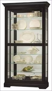 Contemporary Bakers Rack Kitchen Room Fabulous Courier Cabinet Corner Kitchen Curio