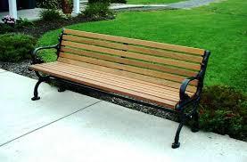 Commercial Outdoor Benches Best Park Benches Design Choices