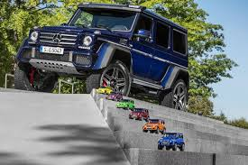 mercedes model codes finally there s a mercedes g500 4x4 we can all afford