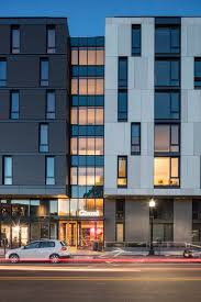 Best Mid Rise High Rise Images On Pinterest Architecture - Apartment facade design