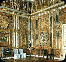 chambre ambre chambre d ambre wikipédia