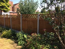 fences gallery long eaton fencing