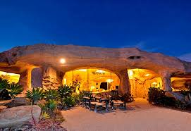 dick clark flintstone house photos 7 most unusual homes in the world alux com