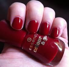 nail art essence do you speak love swatch workaday beauty