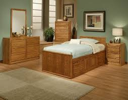 Amazing Of Contemporary Oak Bedroom Furniture Contemporary Bedroom - Oak bedroom ideas