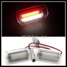 lexus rx 350 warning lights car led door warning light led welcome light for lexus is250 es300